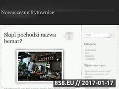 Miniaturka domeny frytownice24.pl