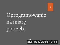 Miniaturka domeny www.fsi.pl