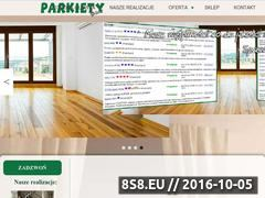 Miniaturka domeny www.fudalej.pl