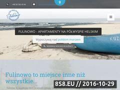 Miniaturka domeny fulinowo.pl