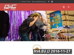 Miniaturka domeny www.fulloffun.eu