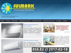 Miniaturka domeny fulmark.pl