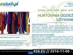 Miniaturka domeny www.funciuch.pl