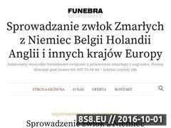 Miniaturka domeny funebra.pl