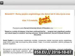 Miniaturka domeny funkyenglish.pl