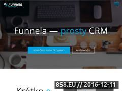 Miniaturka domeny funnela.pl