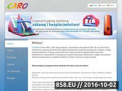 Miniaturka domeny www.funslide.eu