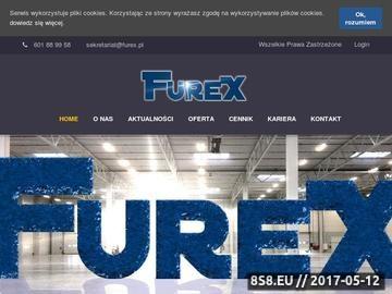 Zrzut strony Palety, Palety Euro, beczki, europalety - Furex.pl