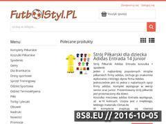 Miniaturka domeny futbolstyl.pl