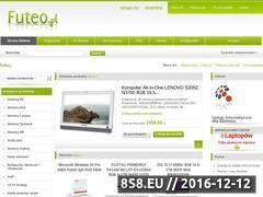 Miniaturka domeny www.futeo.pl