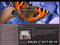 Miniaturka domeny www.futures.info.pl
