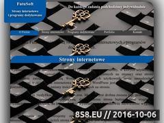 Miniaturka domeny futusoft.pl