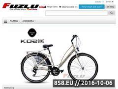Miniaturka domeny fuzlu.com