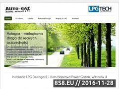 Miniaturka domeny gabas.pl