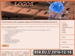 Miniaturka domeny www.gabinet.wojczyk.org