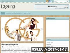 Miniaturka domeny galeria-mody.com.pl