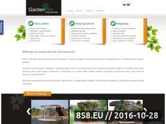 Miniaturka domeny www.garden-pro.eu