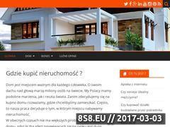 Miniaturka domeny gasinscy.pl