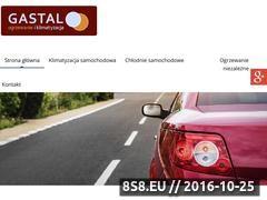 Miniaturka domeny www.gastal.wroclaw.pl