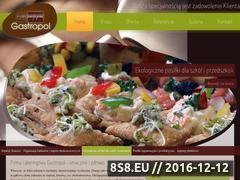 Miniaturka Catering Kraków (www.gastropol.krakow.pl)