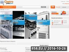 Miniaturka domeny www.gastropolska.com