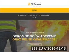Miniaturka domeny gdbhp.pl