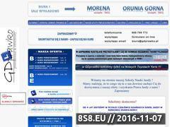 Miniaturka domeny www.gdprawko.pl