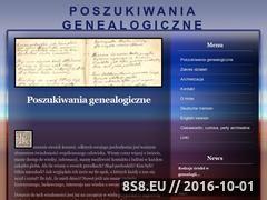 Miniaturka domeny genos.rdl.pl