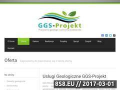 Miniaturka domeny geologwroclaw.pl