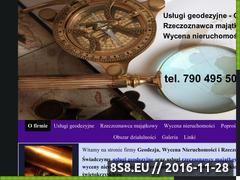 Miniaturka domeny geometrum.pl