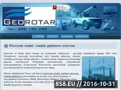 Miniaturka domeny georotar.pl