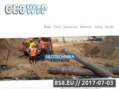 Miniaturka domeny geowip.pl