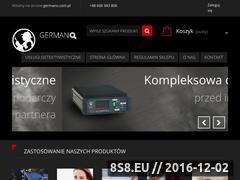Miniaturka domeny germano.pl