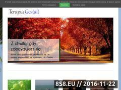 Miniaturka domeny gestalt-krakow.com.pl