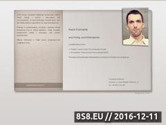 Miniaturka domeny gestalt.poznan.pl