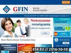 Miniaturka domeny www.gfin.pl