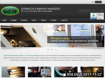 Zrzut strony Śruby - www.gfn.com.pl
