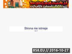 Miniaturka domeny www.gg-opisy.ugu.pl