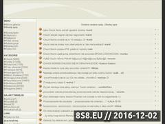 Miniaturka domeny www.ggopisy.net.pl