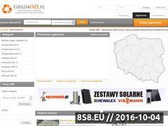 Miniaturka domeny gieldaoze.pl
