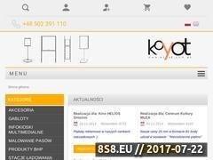 Miniaturka domeny www.gifty24.pl