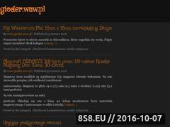 Miniaturka domeny www.gioder.waw.pl