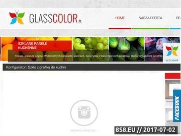 Zrzut strony Drzwi szklane Warszawa