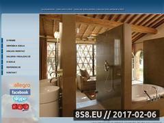 Miniaturka domeny glasshock.pl