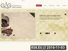 Miniaturka domeny glg.com.pl
