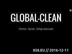 Miniaturka domeny global-clean.pl