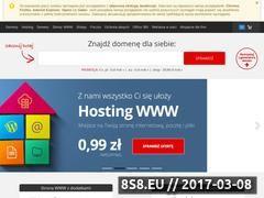Miniaturka domeny www.globalla.pl