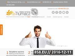 Miniaturka domeny www.globaltext.pl
