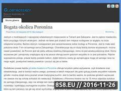 Miniaturka domeny globetrotterhostel.pl