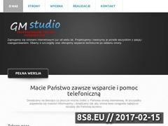 Miniaturka domeny gm.szczecin.pl